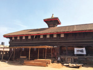 Bhaktapur shows the way by rebuilding itself