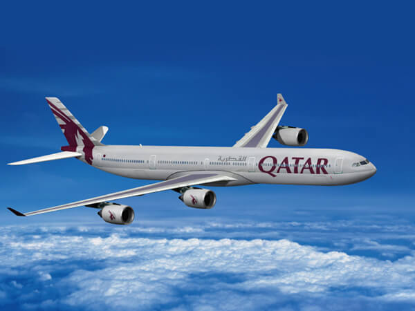 Qatar Airways changes time of flight
