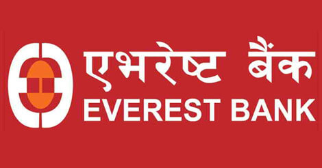 Everest Bank in Gaighat