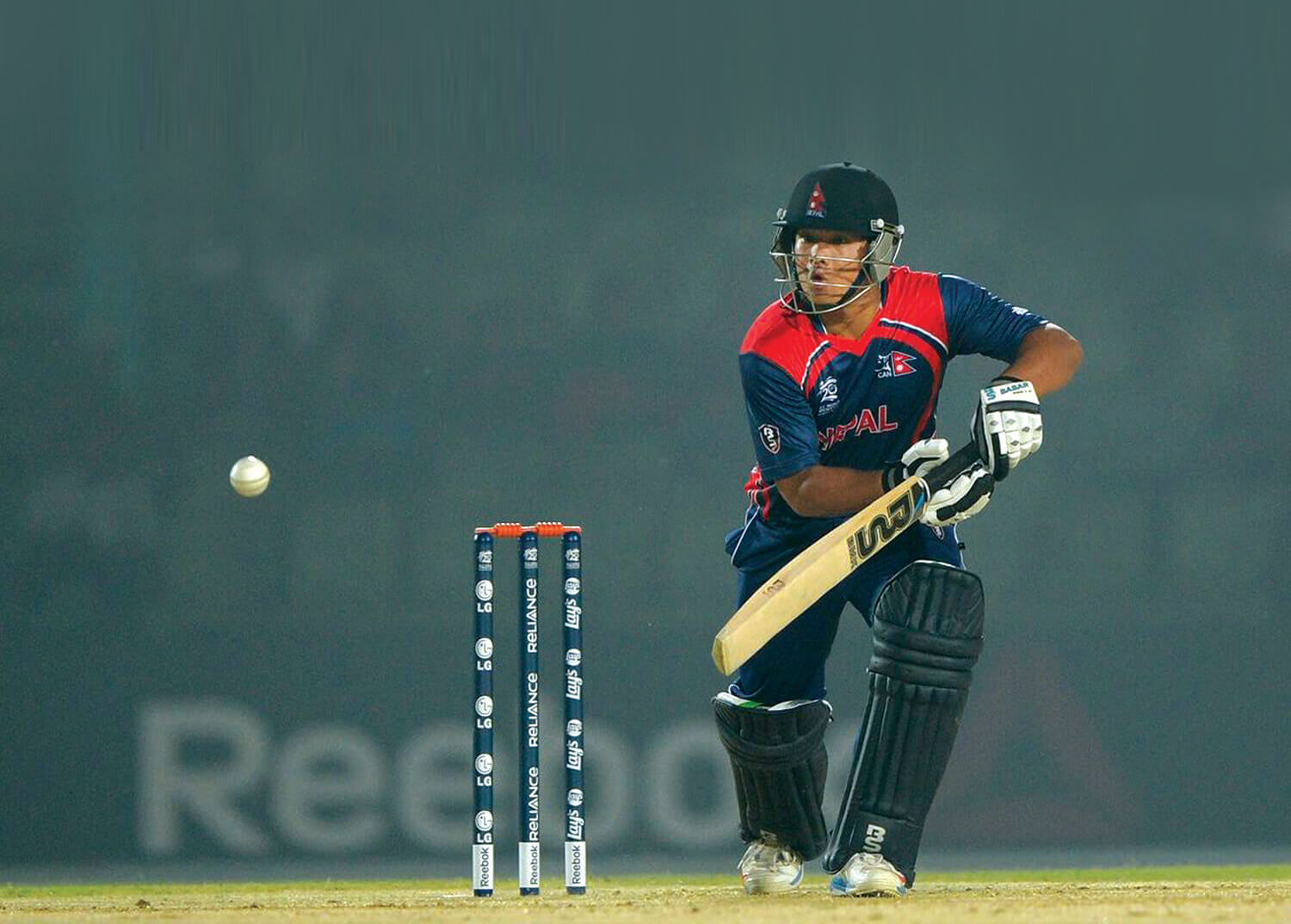 Nepali cricket comes of age