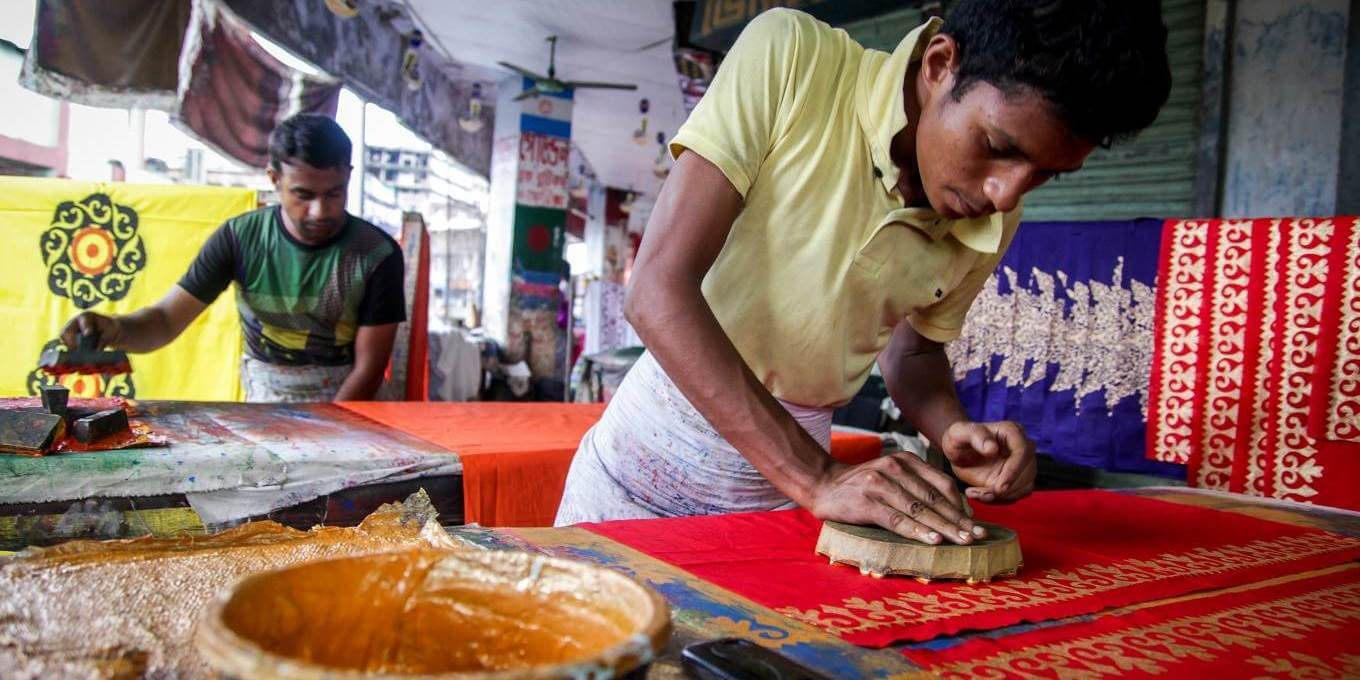 Why Bangladesh is booming