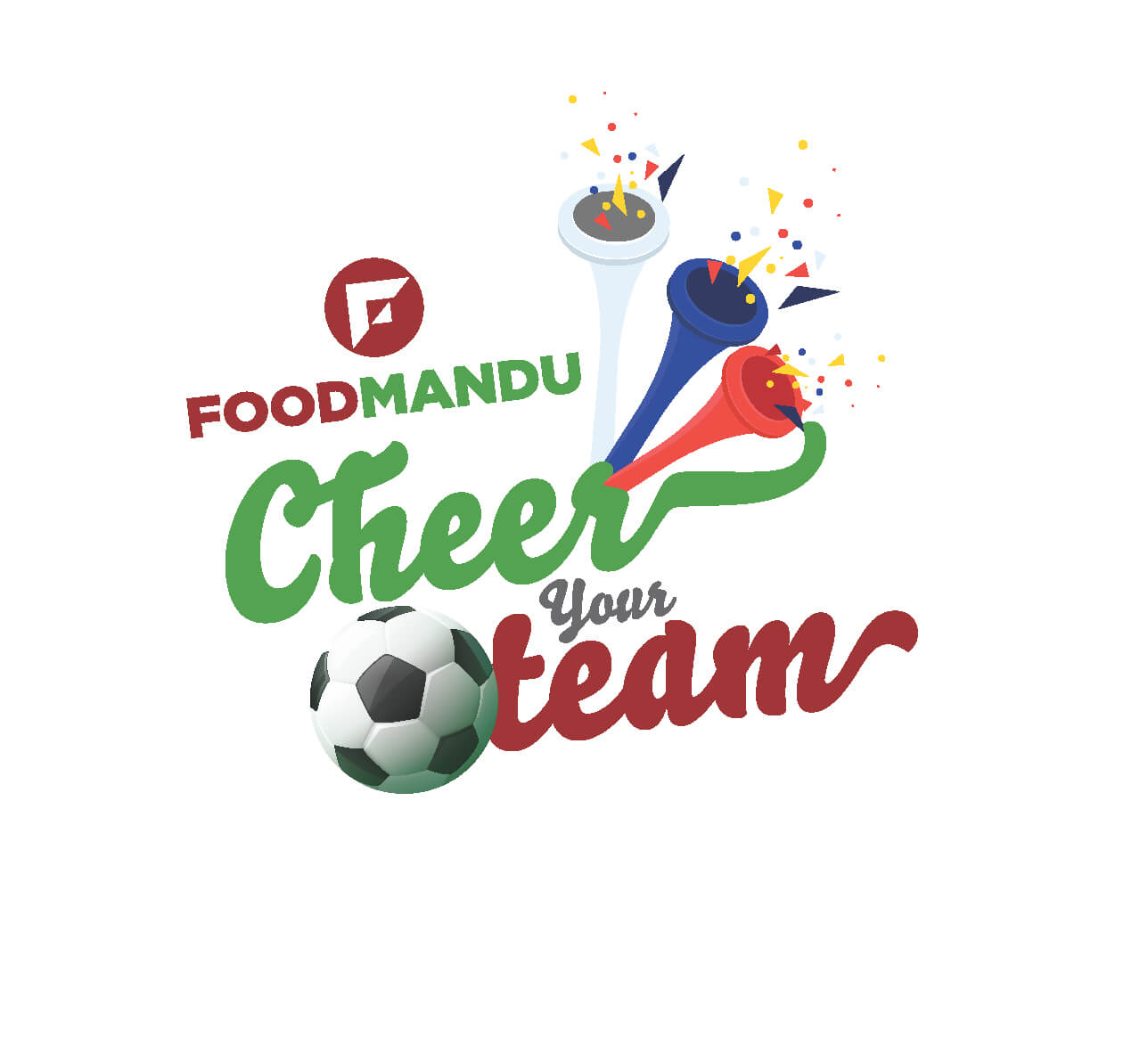 Foodmandu offers