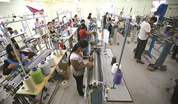 A post mortem of Nepal's garment boom