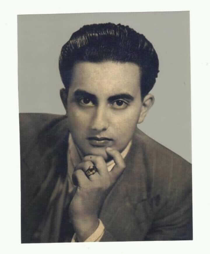 Bharat Shumsher, a tribute from a brother