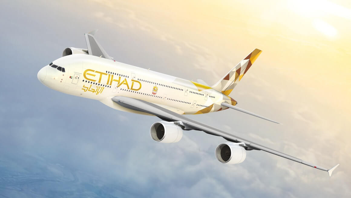 Etihad Airways to increase frequency to London in December