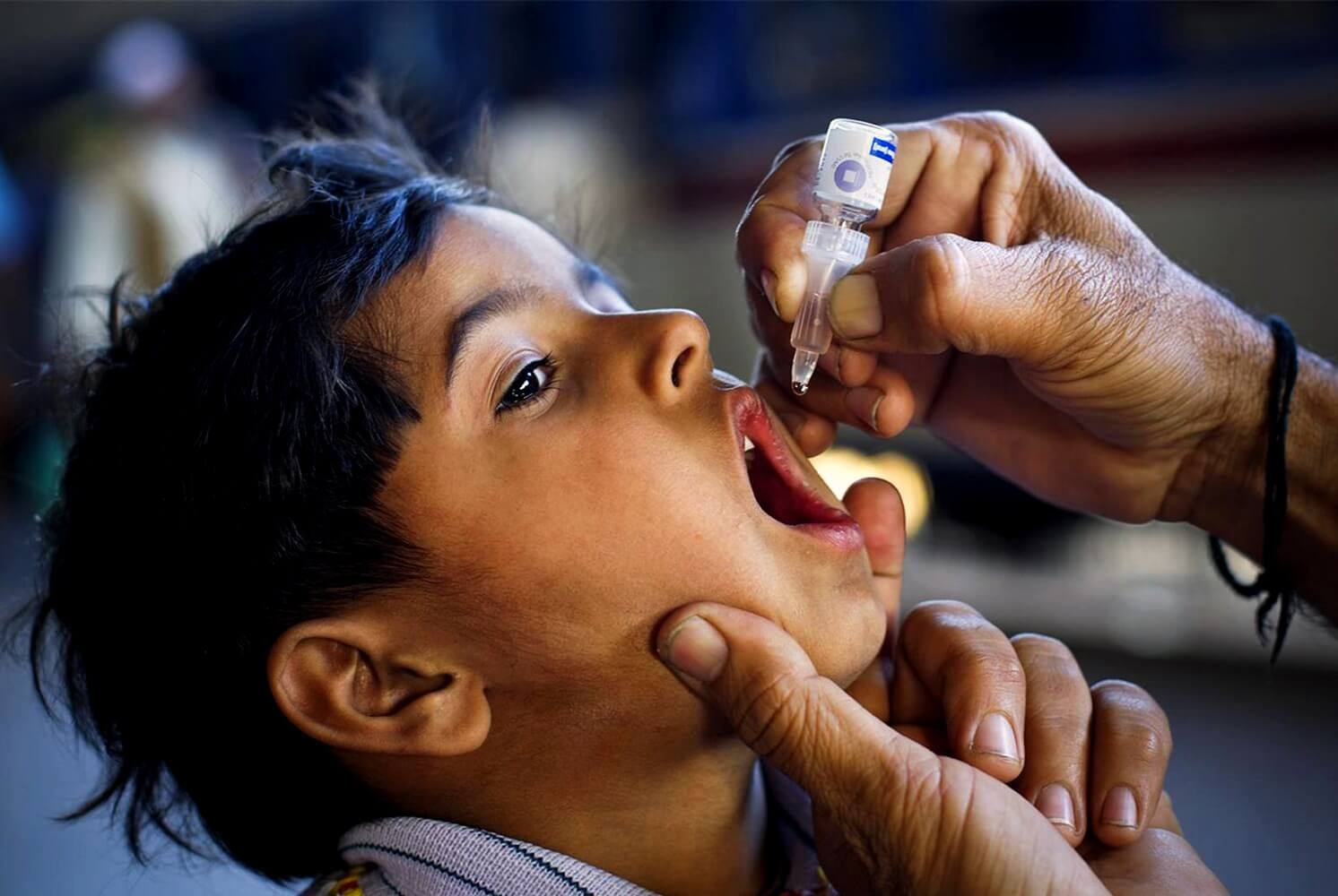 Pandemic hits non-Covid vaccines for children