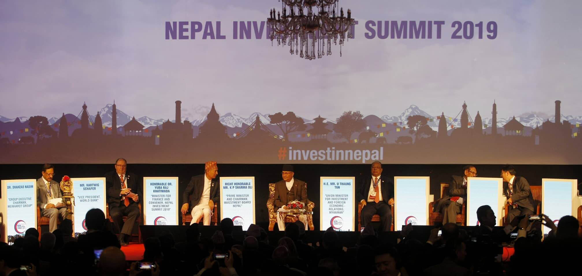 Going is tough for Chinese investor in Nepal