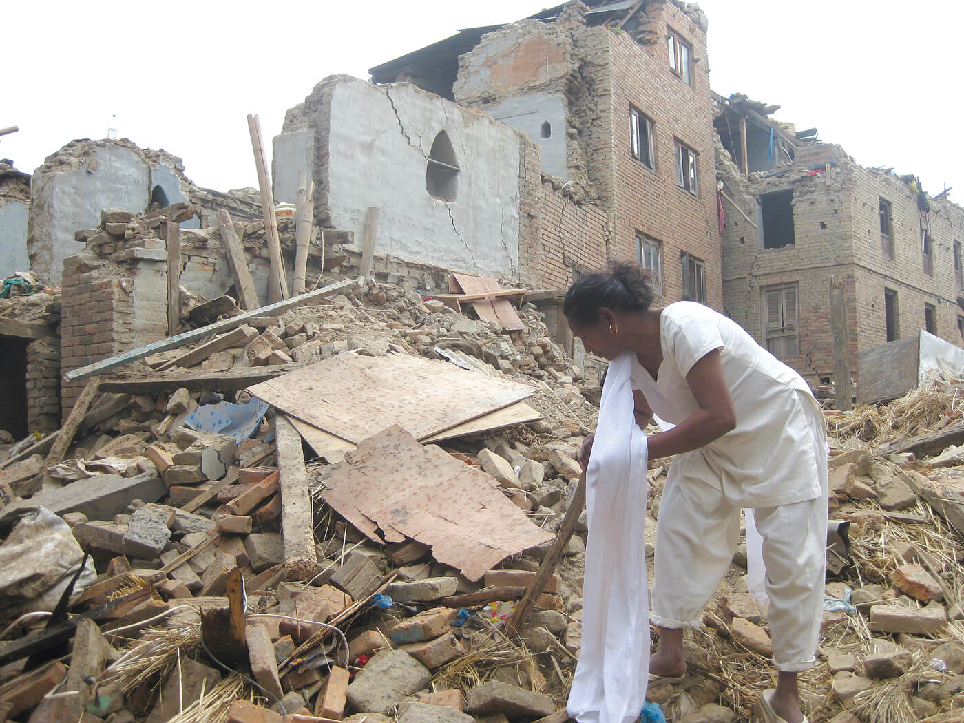 4 years after quake, Sankhu rises from the dust