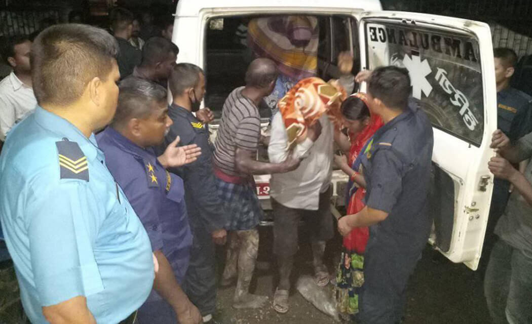 Nepal thunderstorm: At least 25 killed, over 400 injured; Army called out