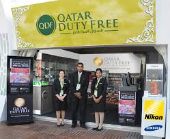 Qatar Duty free Awarded