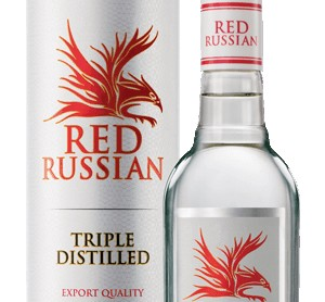 Red Russian