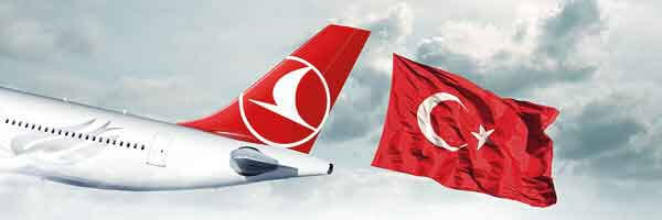 Turkish Airlines offer