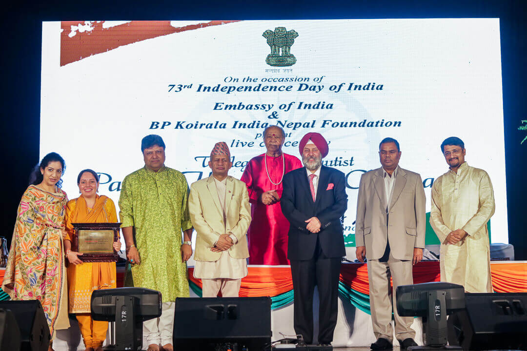73rd Indian Independence day
