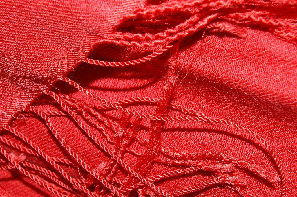 Info age boost for Nepal's pashmina