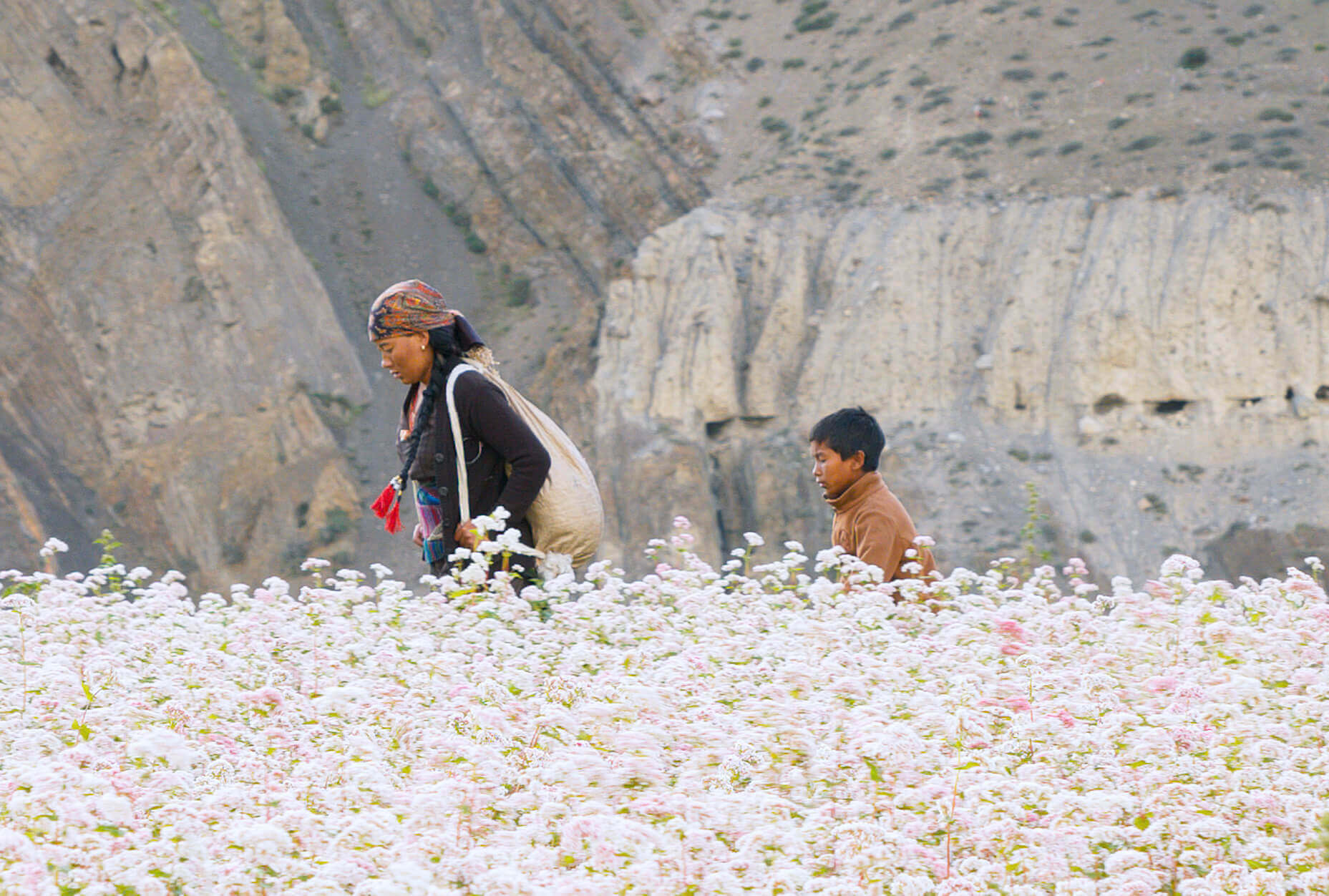 Ama Khando: a different road trip film from Nepal