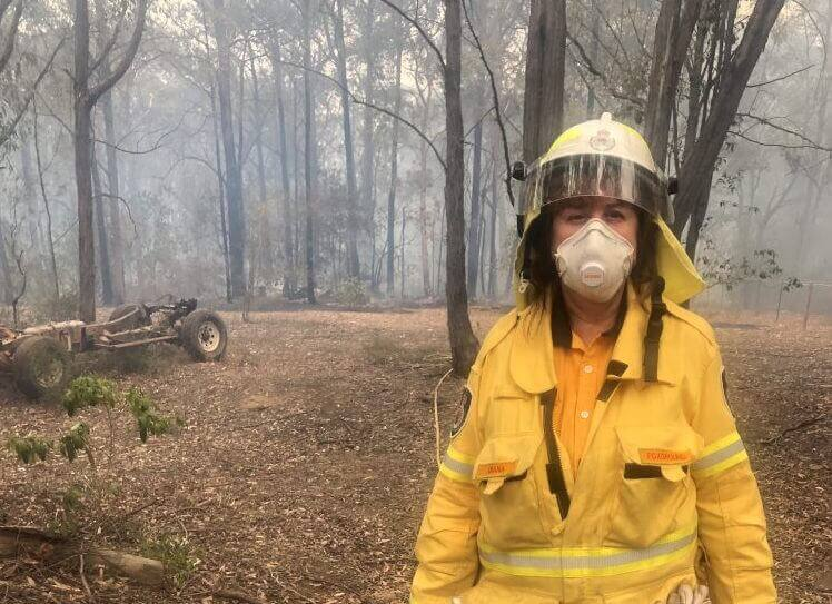 Australia's bushfires bring mounting pressure to reduce greenhouse gases