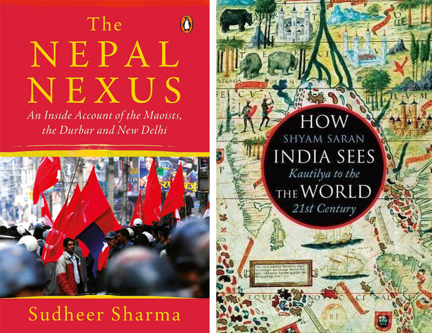 Two takes on the Nepal-India nexus