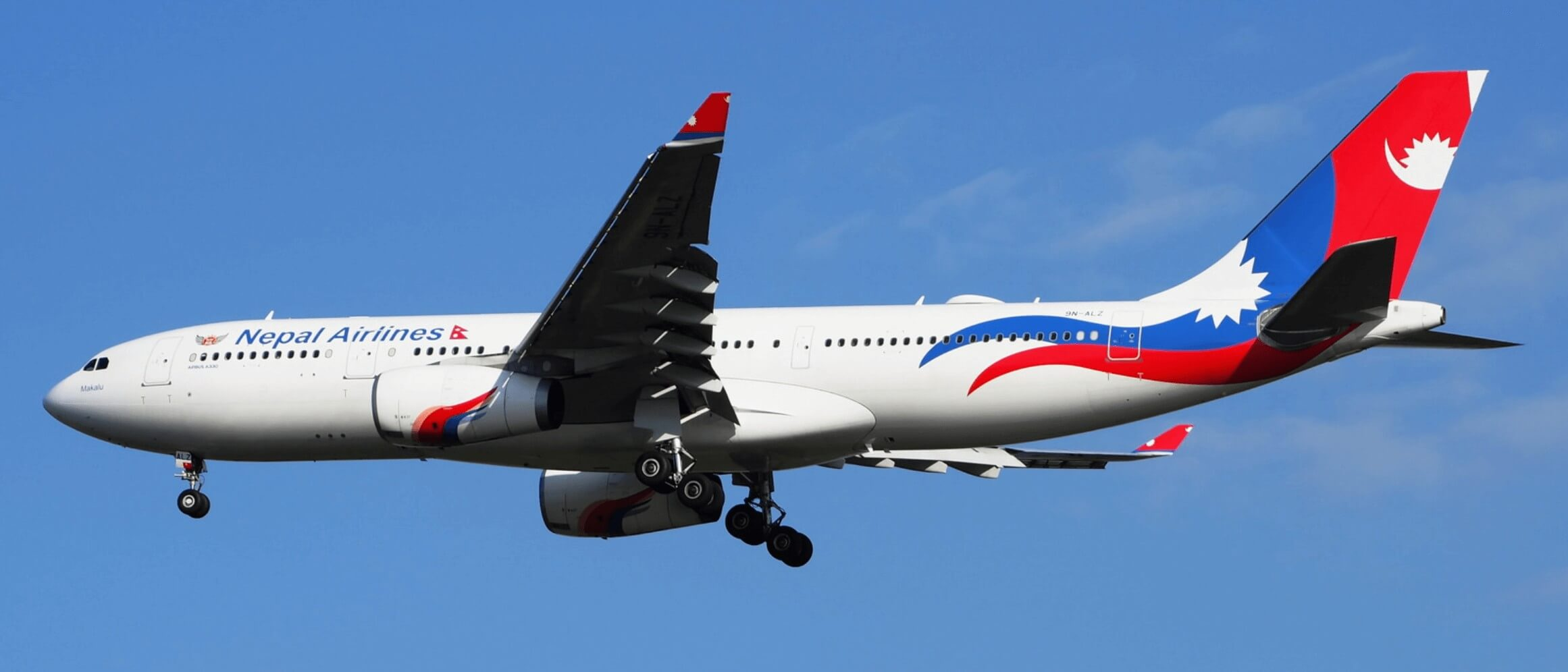Nepal Airlines to fly stranded Australian tourists to Sydney