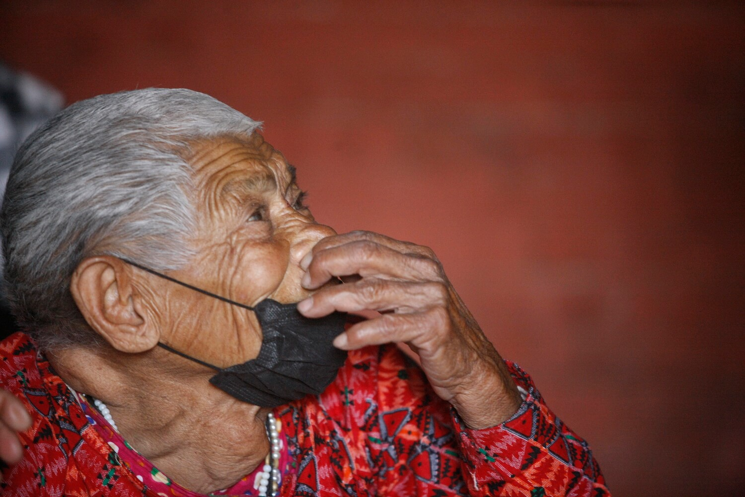 Protecting Nepal's elderly from COVID-19