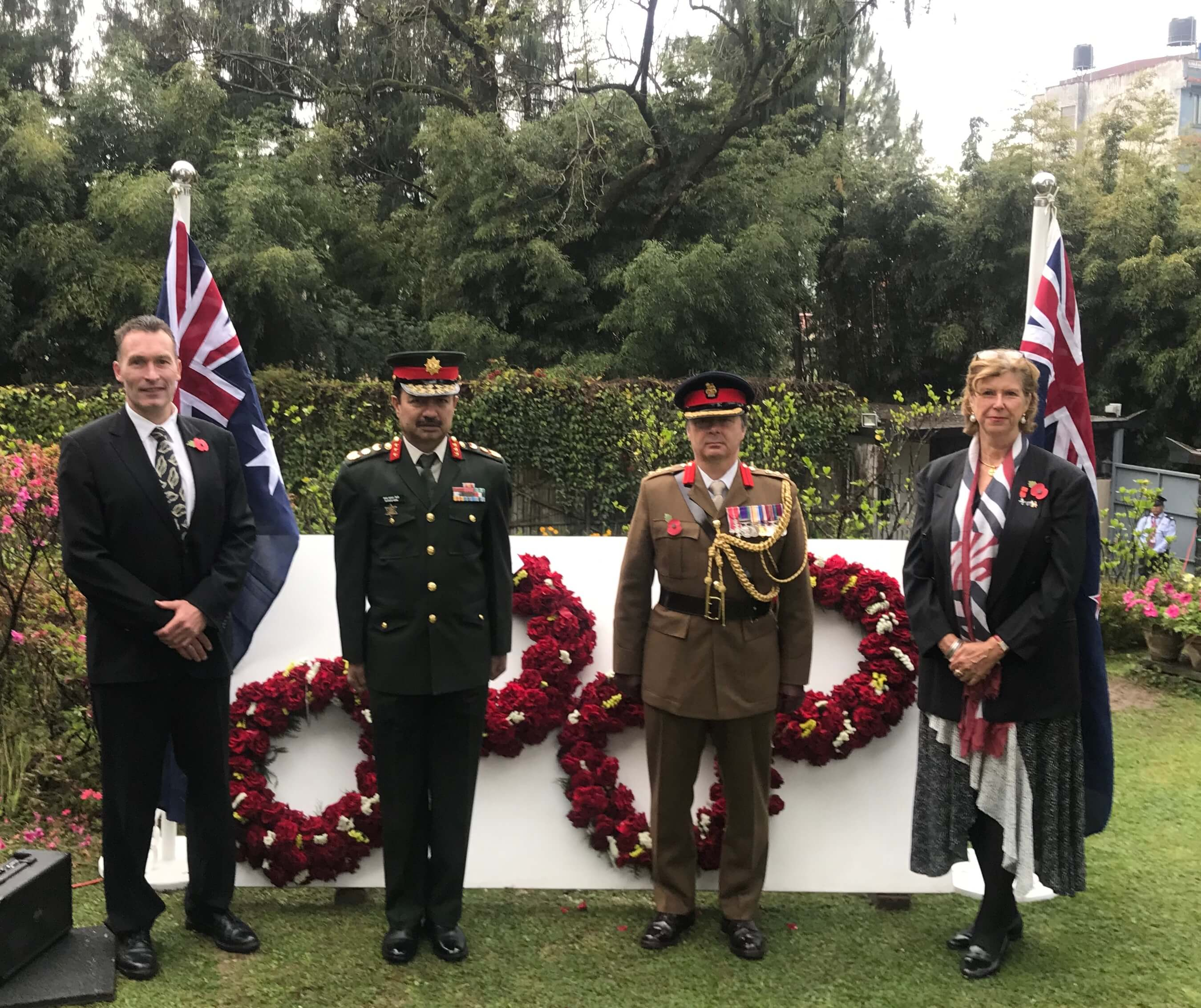 The strangest Anzac Day ever