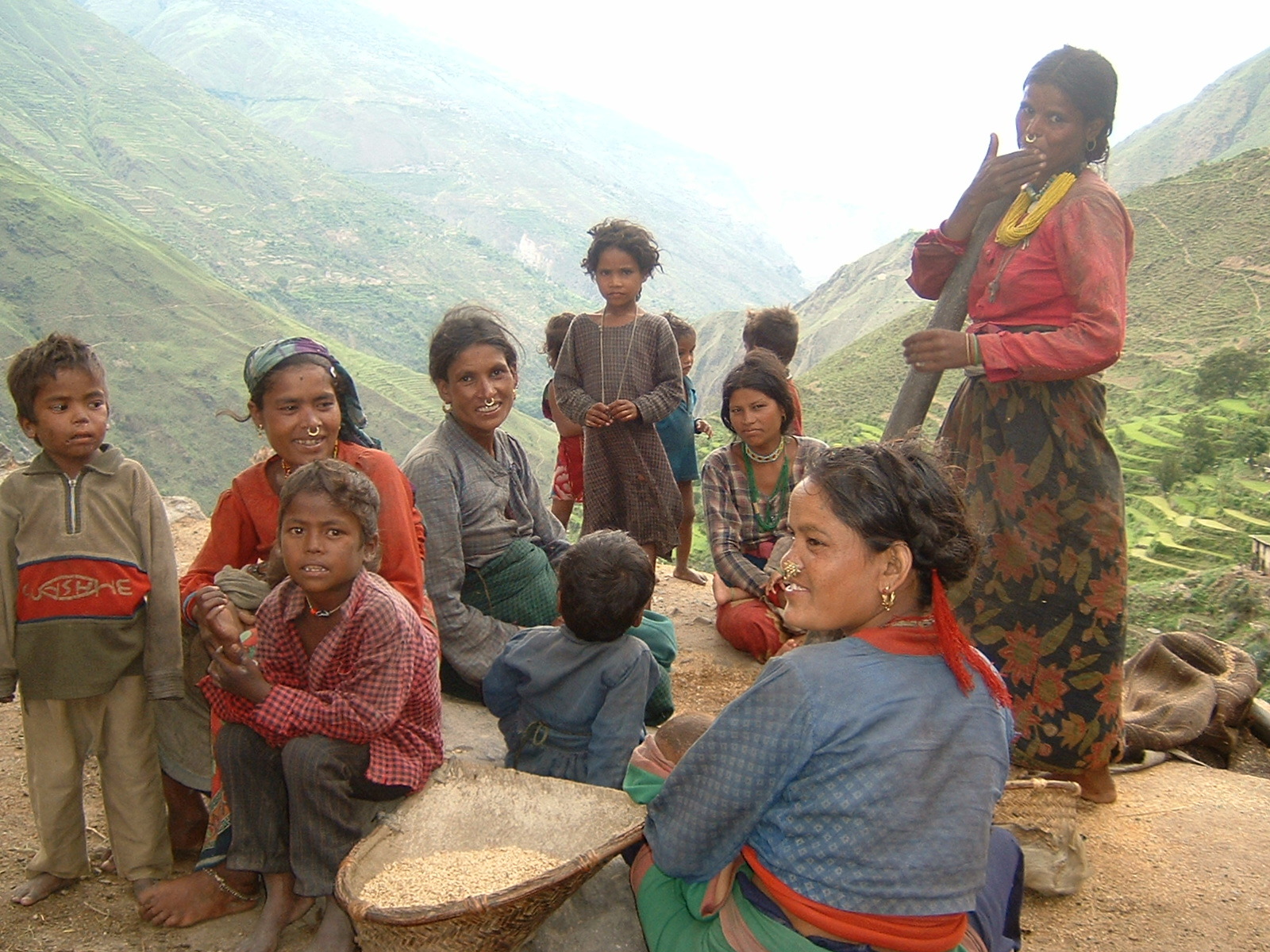 Food for thought for Nepal's nutrition planners