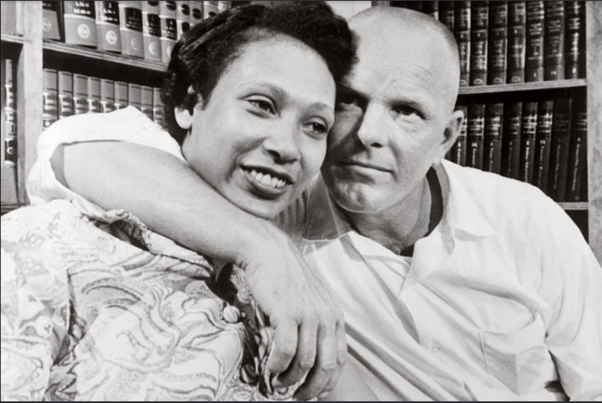 Love's victory over racial hatred