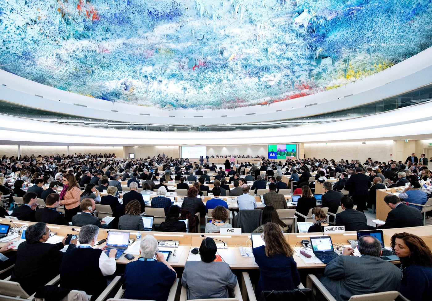 Does Nepal deserve 2nd term at UNHRC?