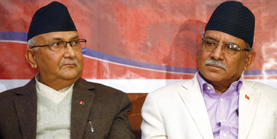Nepal PM Oli under pressure to resign