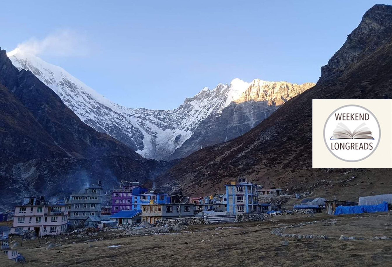 The story of Langtang cheese