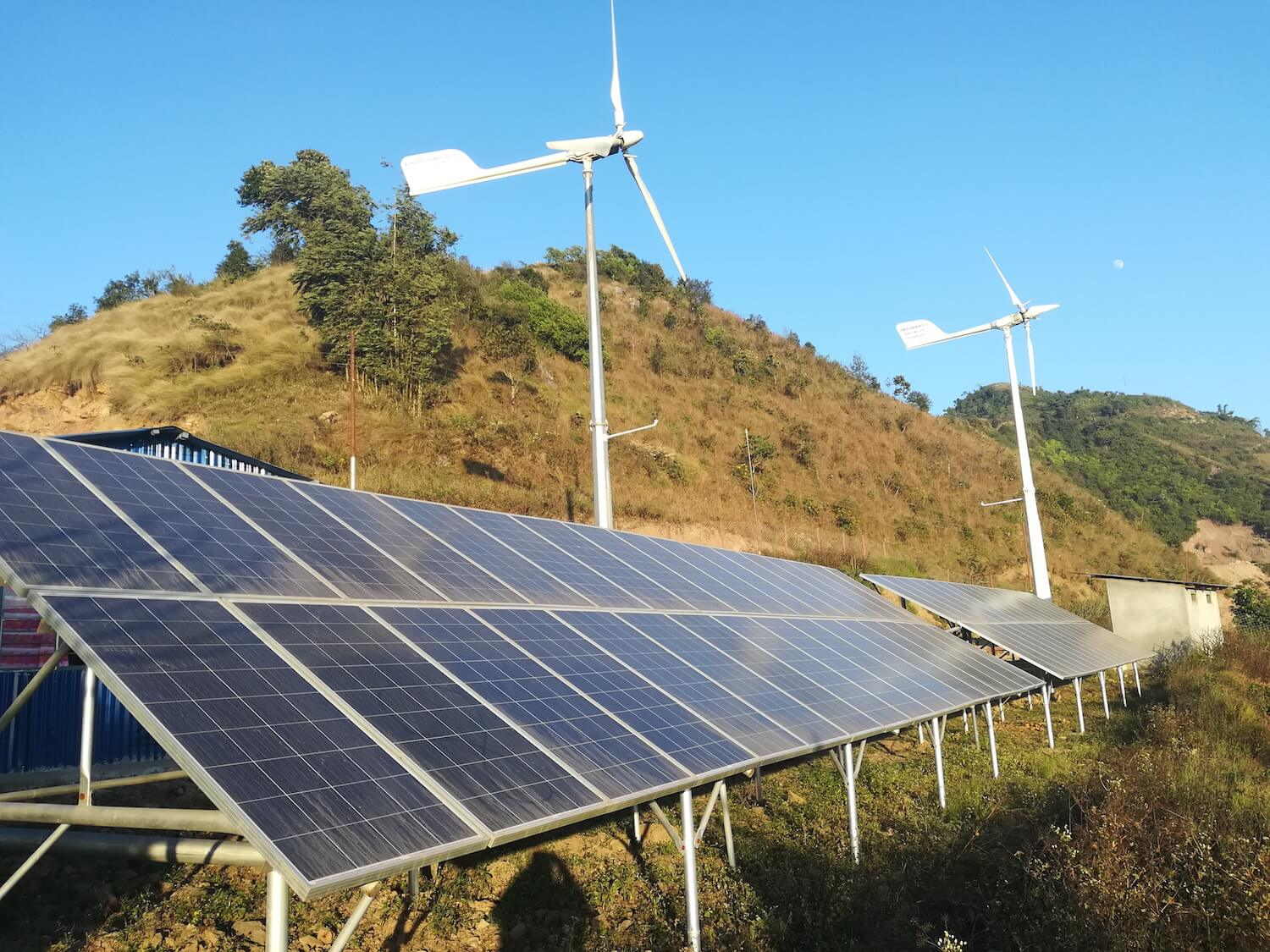 Nepal can lead in zero-carbon