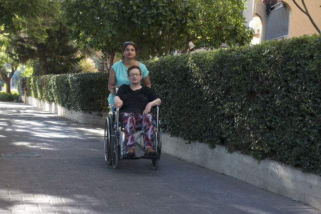 Demand grows for Nepali caregivers in Israel