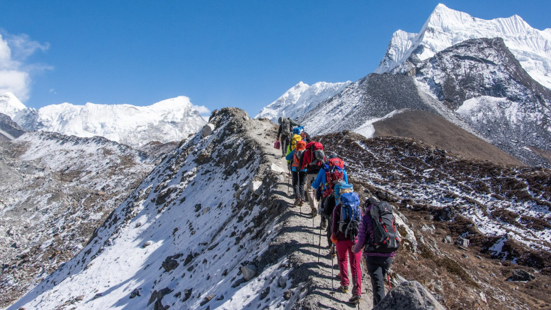 Trekkers welcome in Nepal, but conditions apply