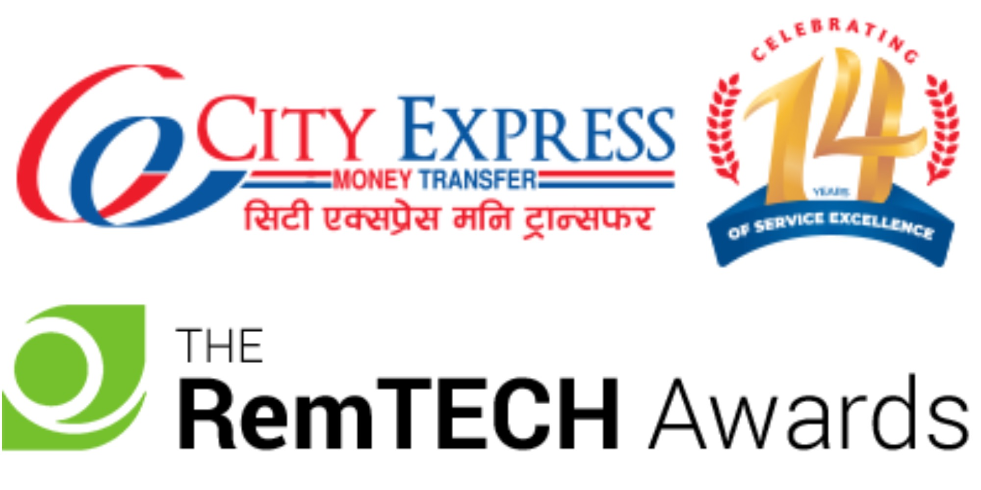 City Express wins Remtech Award