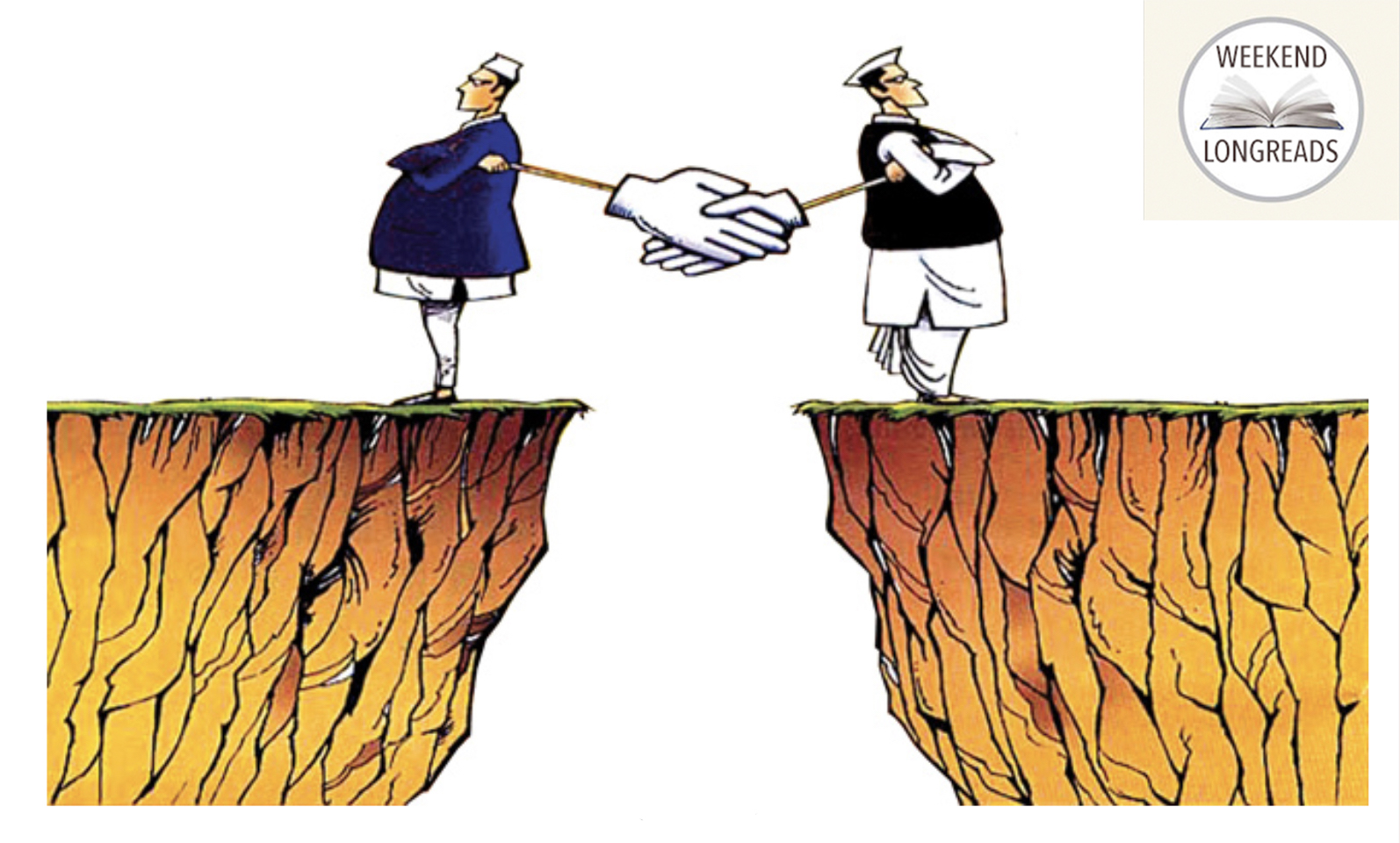 New Delhi's new dealings in Nepal