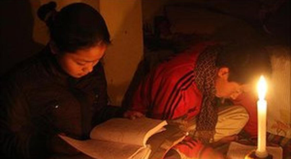 Power cuts are back in Nepal
