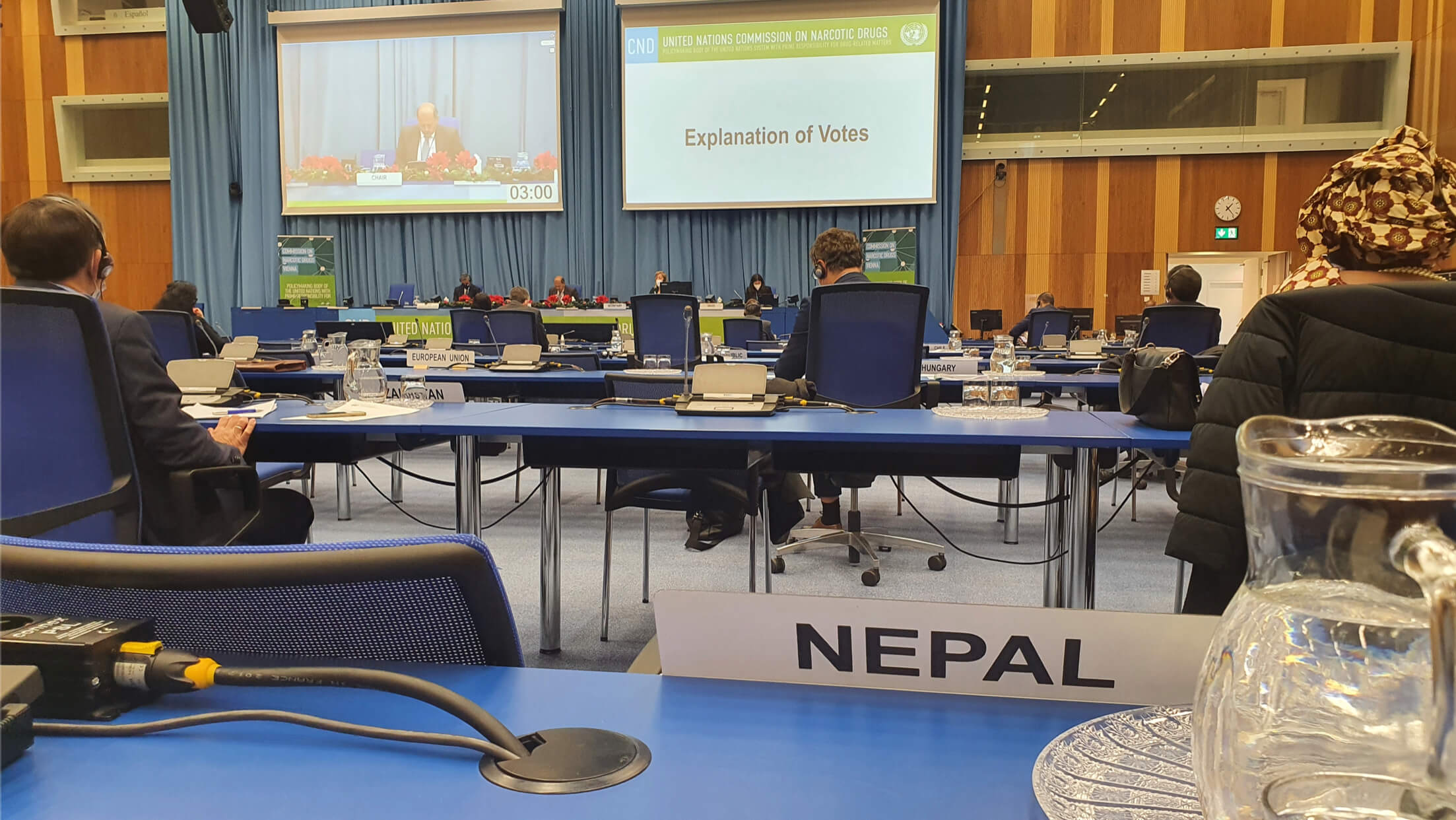 Nepal to benefit from cannabis legalisation