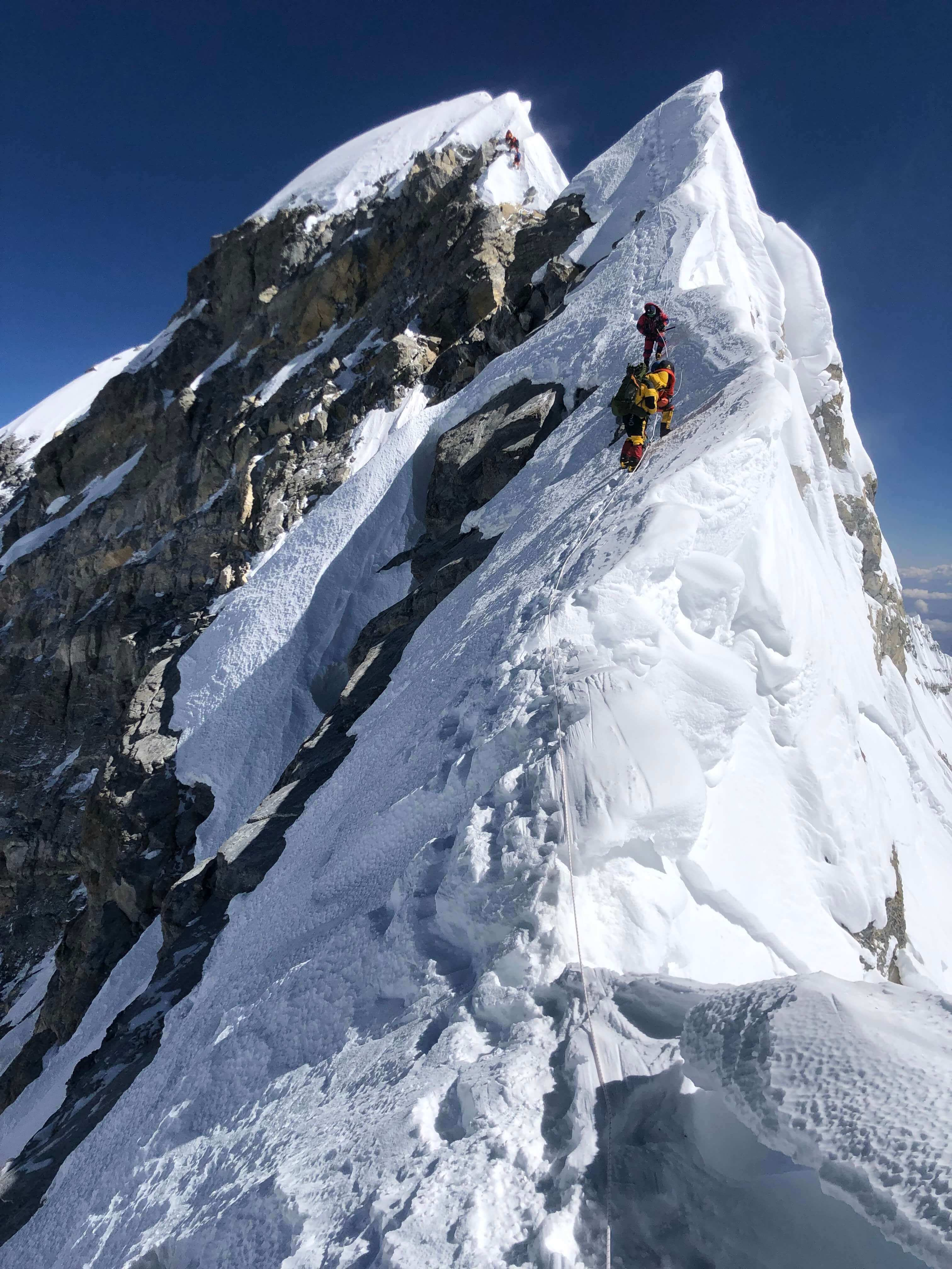 The Everest