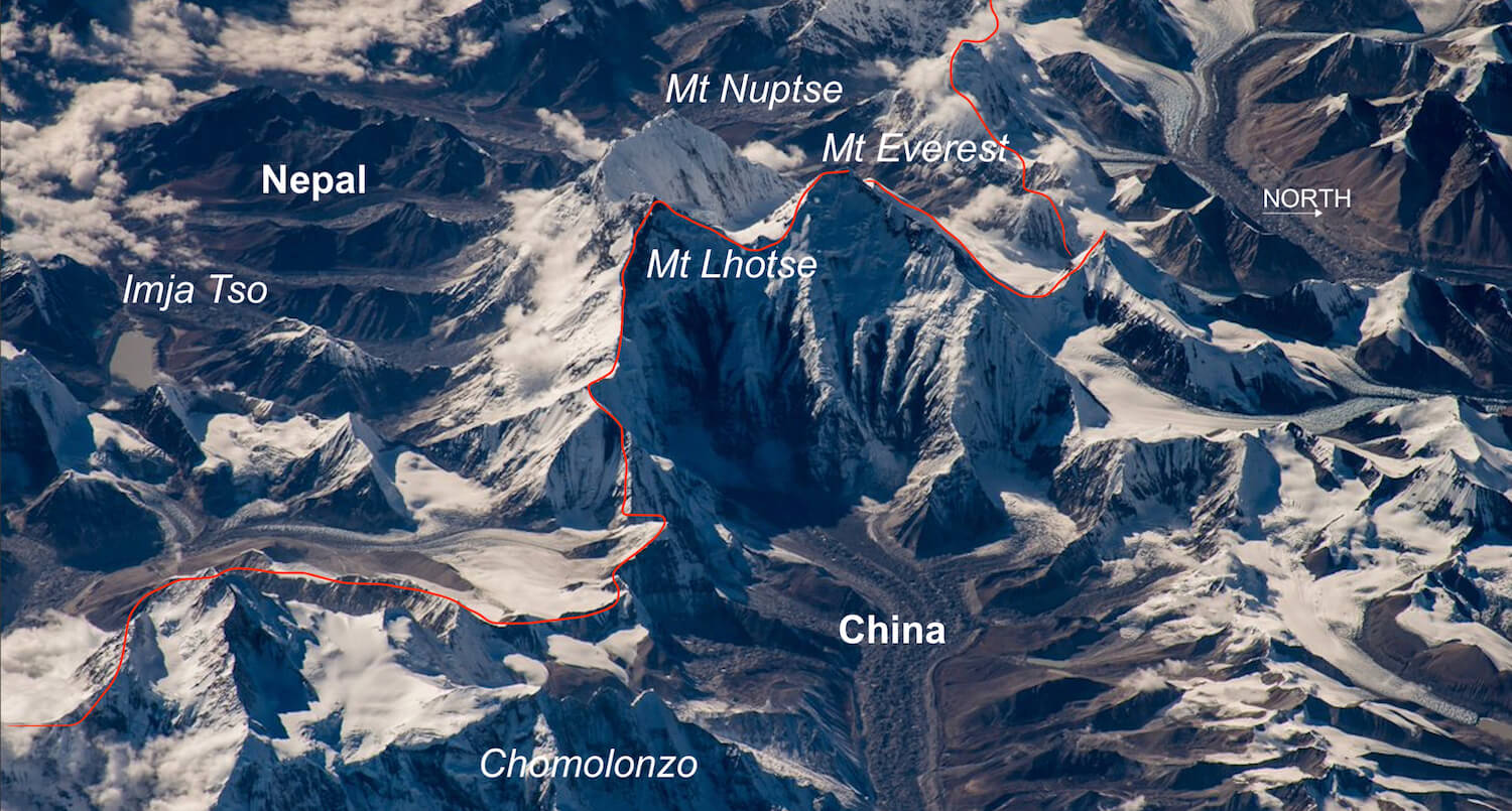 Explained: How Mount Everest got to be declared 86 cm taller