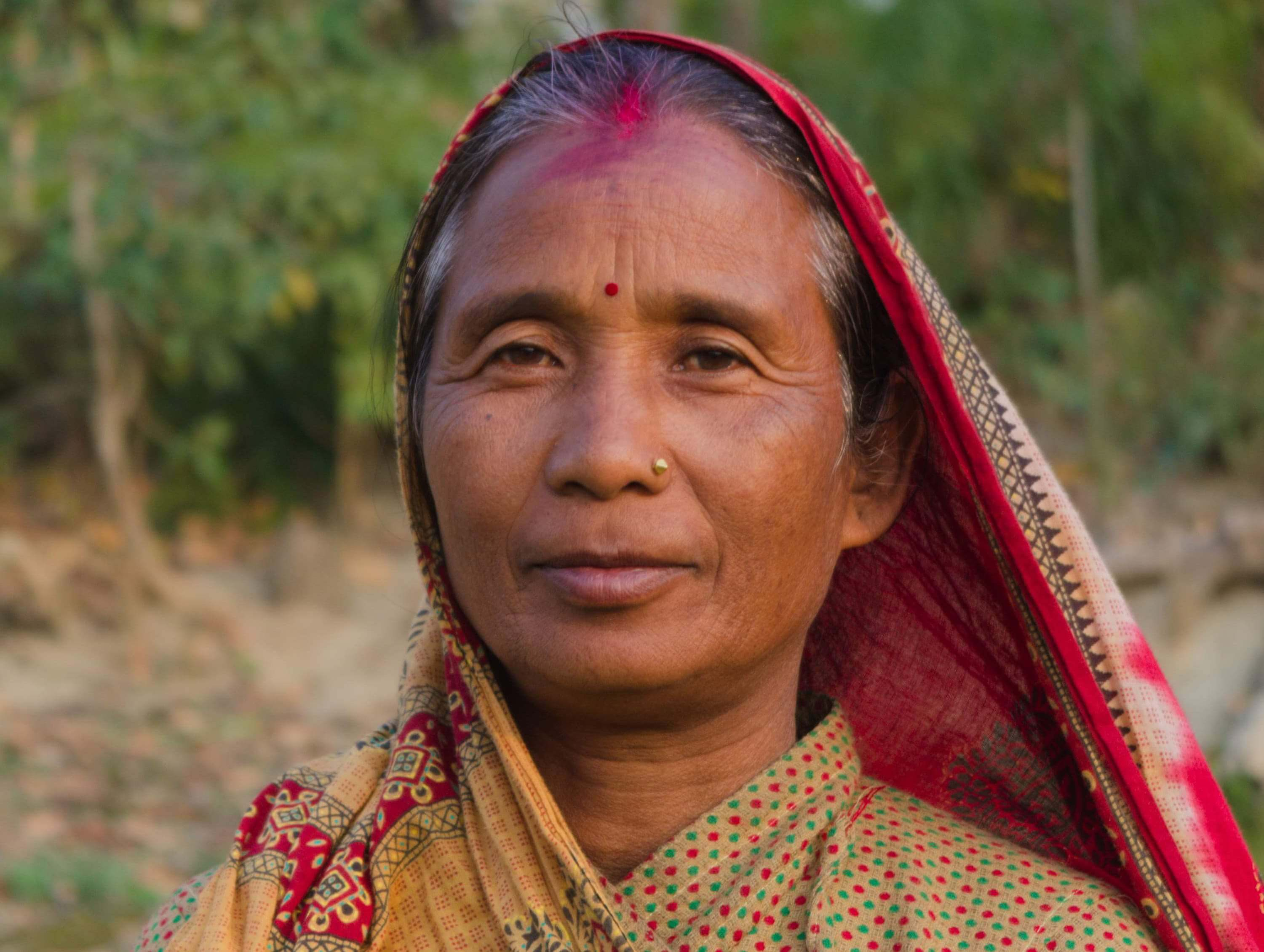 Villagers step up to protect Nepal's tigers