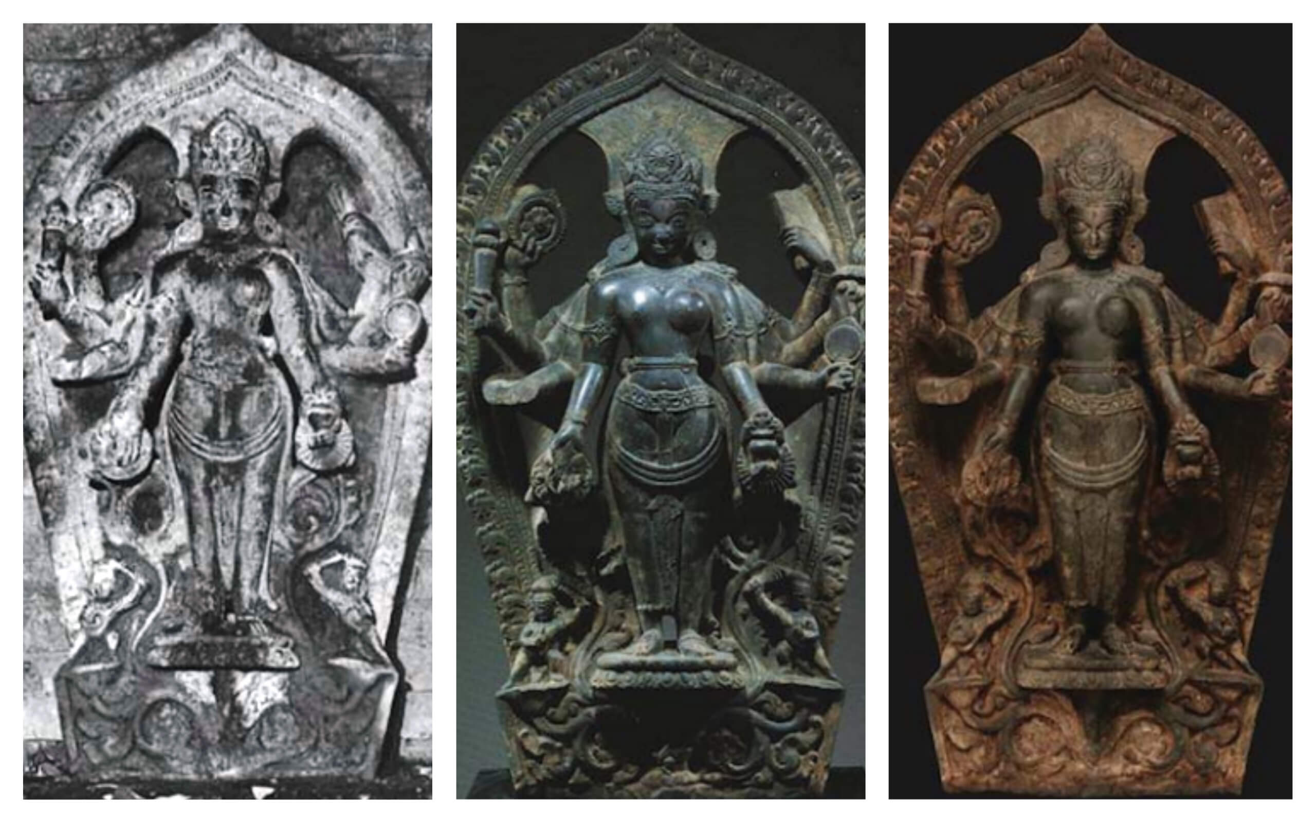 Nepal's gods return from exile