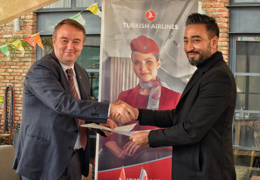 Turkish-Roadhouse joint promotion campaign