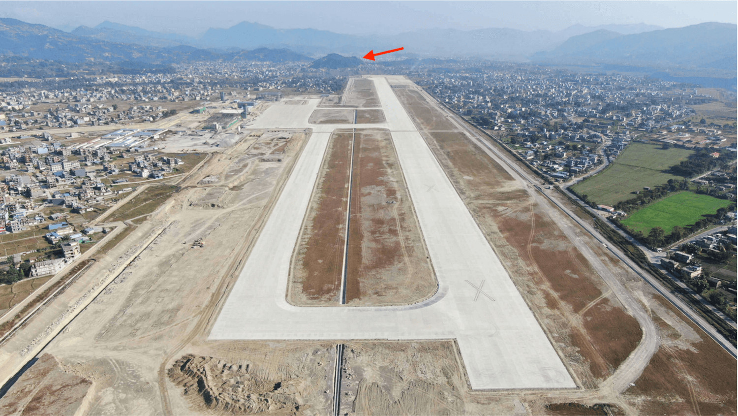 Cabinet indecision delays Pokhara Airport