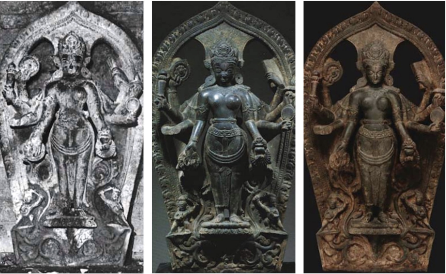 US museum returns stolen Nepal god