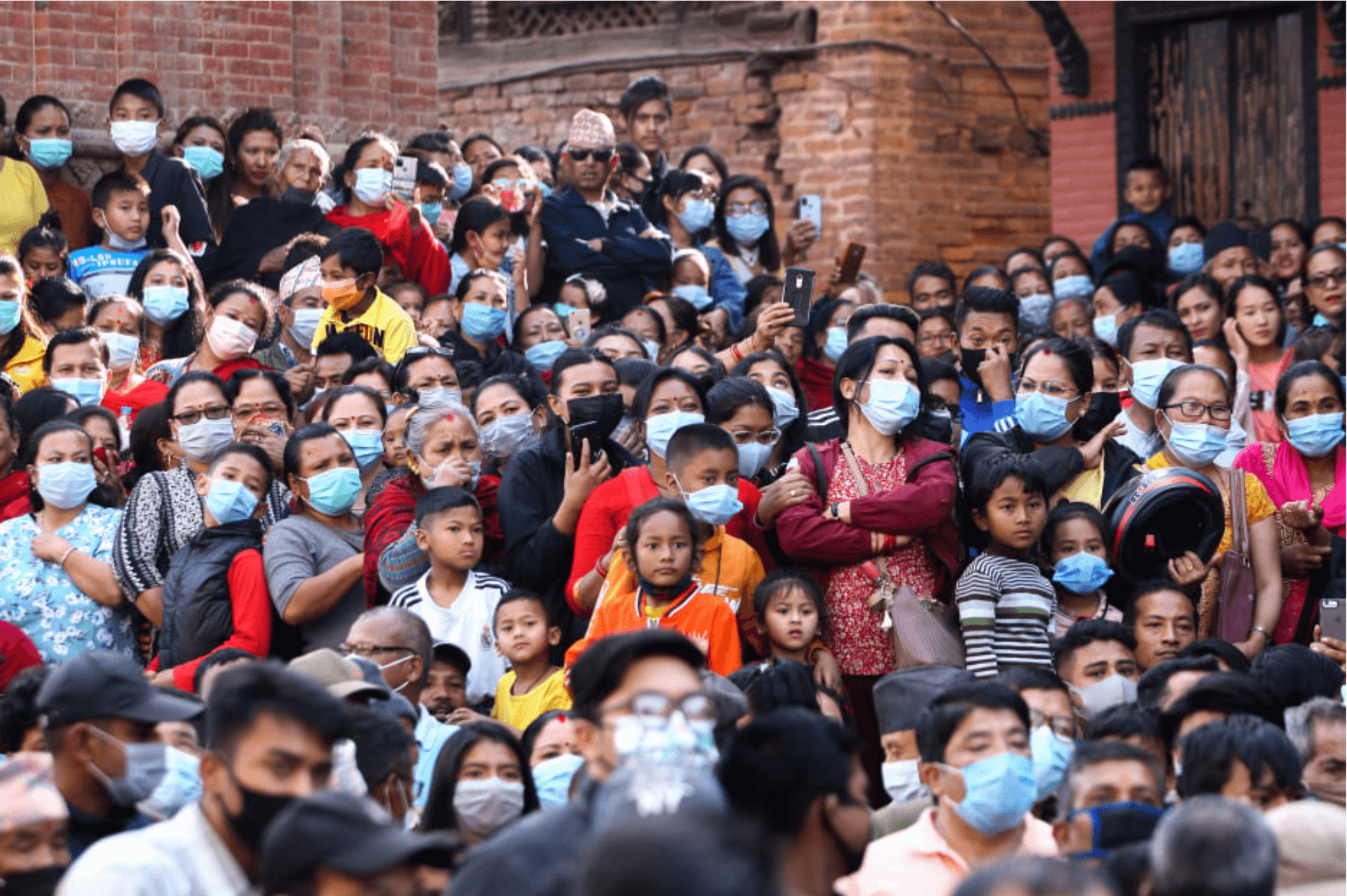 Nepal Covid-19 impact worse than official figures