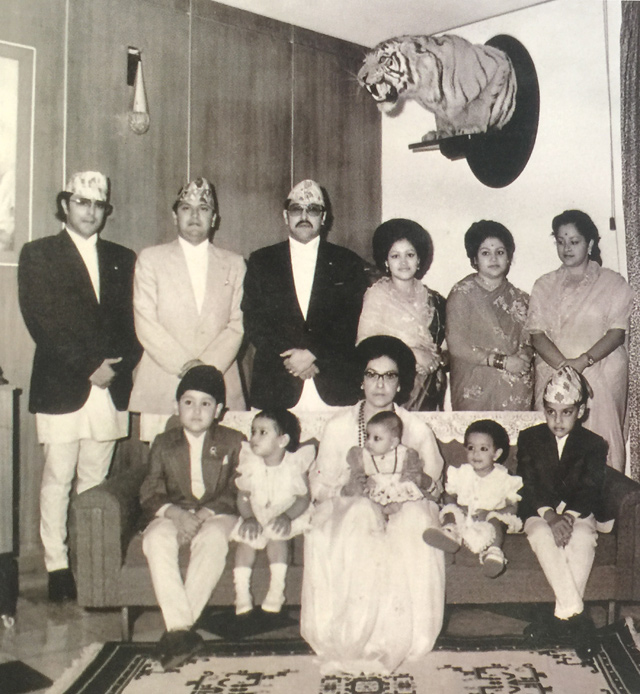 If Birendra was alive, Nepal could still be a monarchy