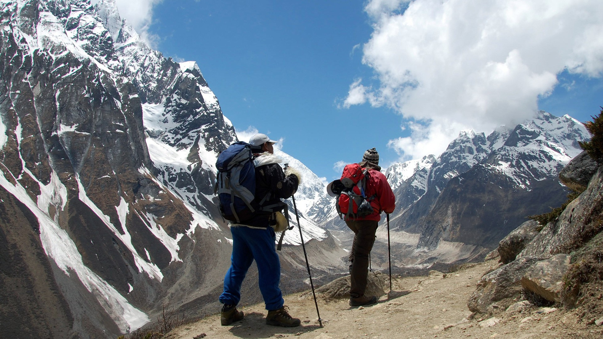 Nepal reopening for tourists